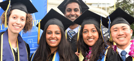 UC Berkeley ranked 2nd best college for transfer students