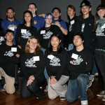 Clotho and Clonebots: Berkeley iGEM teams garner awards