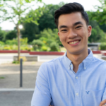 Dennis Zhang on living around the world, healthcare innovation, and making STEM accessible for all